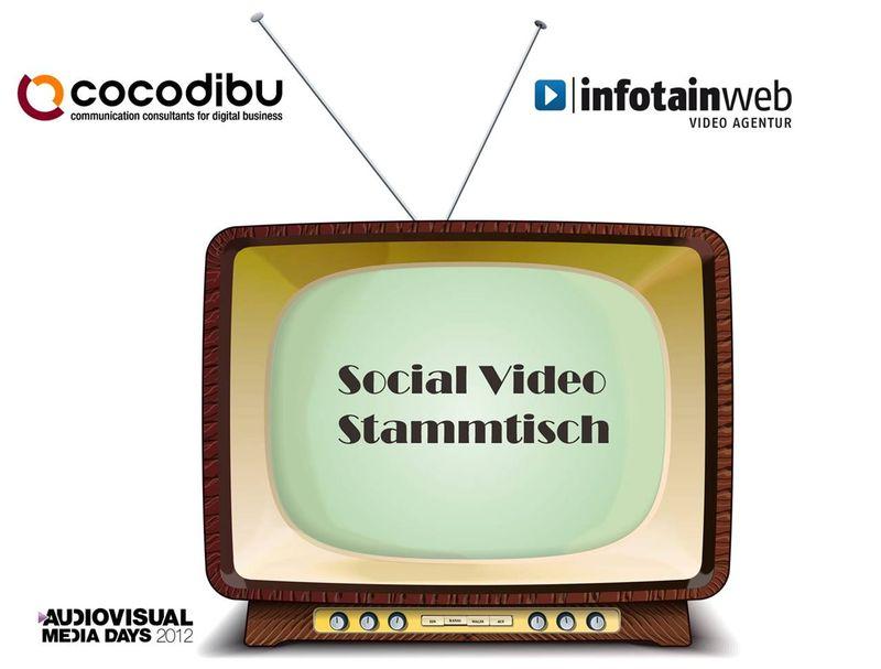 Social Video Stammtisch